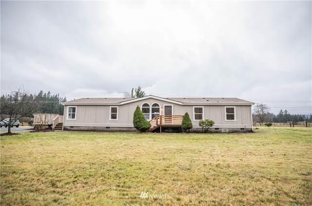 7186 N Wilde Road, Concrete, WA 98237 (#1691023) :: Better Properties Real Estate