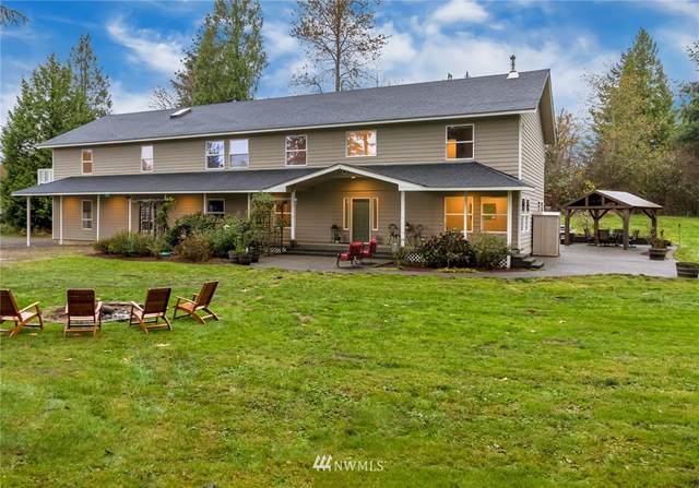 21900 145th Avenue SE, Kent, WA 98042 (#1691026) :: Hauer Home Team