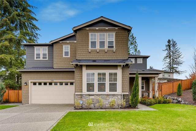 21811 33rd Drive SE, Bothell, WA 98021 (#1691027) :: Tribeca NW Real Estate