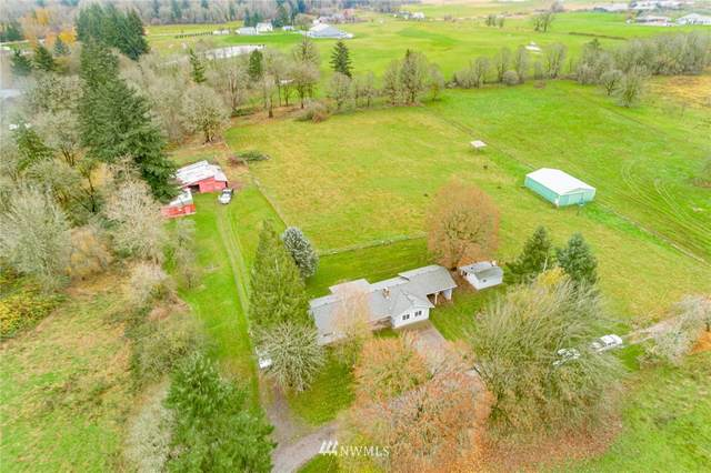 14417 NE 154th Street, Brush Prairie, WA 98606 (#1691043) :: The Shiflett Group