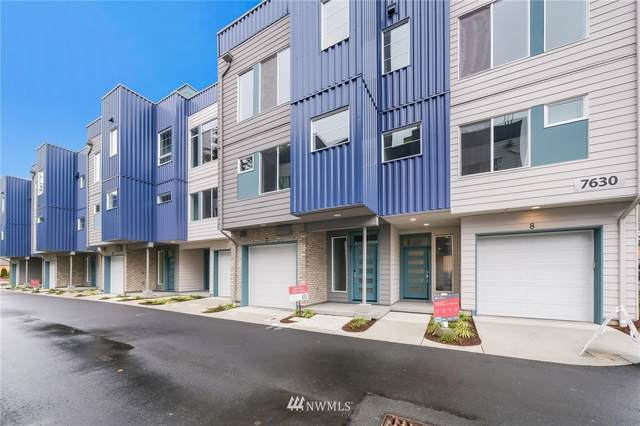 7630 NE 122nd Court #1.7, Kirkland, WA 98034 (#1691056) :: Icon Real Estate Group