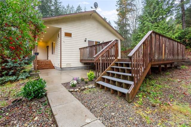 191 NE Meek Hill Road, Belfair, WA 98528 (#1691065) :: Priority One Realty Inc.
