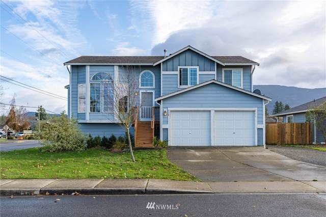 516 E 2nd Street, Nooksack, WA 98276 (#1691074) :: Engel & Völkers Federal Way