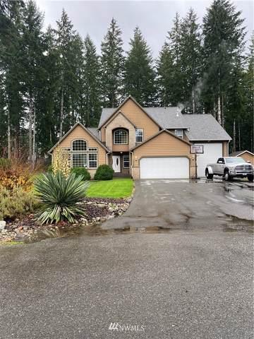4835 62nd Lane Sw Olympia, Wa 98512, Olympia, WA 98512 (#1691086) :: Ben Kinney Real Estate Team