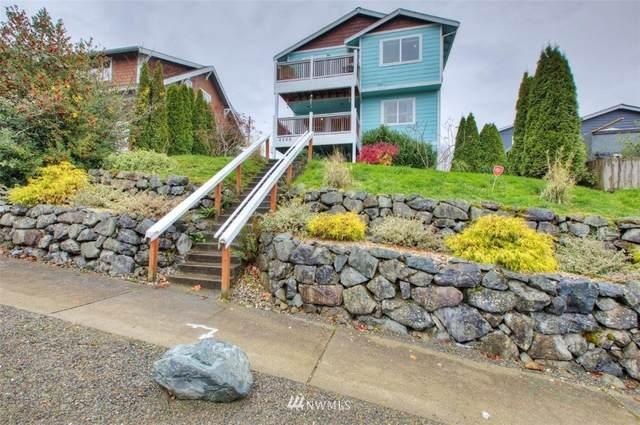2006 E Fairbanks Street, Tacoma, WA 98404 (#1691087) :: The Robinett Group