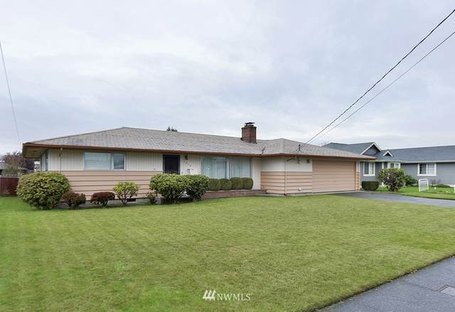 1213 G Street SE, Auburn, WA 98002 (#1691089) :: Ben Kinney Real Estate Team