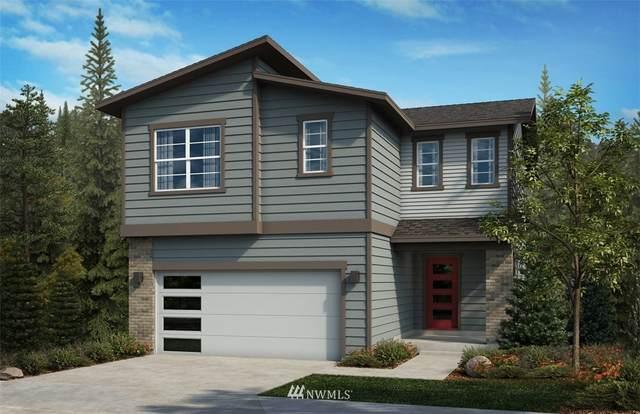 25229 174th Avenue SE #50, Covington, WA 98042 (#1691098) :: M4 Real Estate Group
