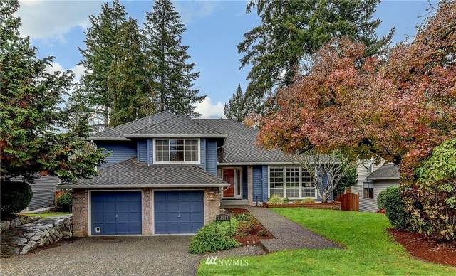 23918 SE 41st Street, Sammamish, WA 98029 (#1691106) :: Priority One Realty Inc.