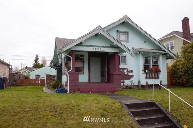 5020 S Park Avenue, Tacoma, WA 98408 (#1691113) :: Icon Real Estate Group