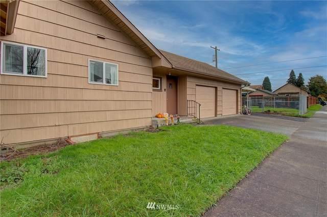 302 23rd Avenue, Longview, WA 98632 (#1691115) :: M4 Real Estate Group