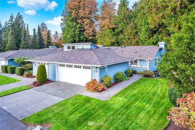 1800 Mill Creek Road 56-D, Mill Creek, WA 98012 (#1691122) :: Tribeca NW Real Estate