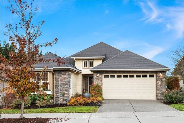 22882 NE 127th Way, Redmond, WA 98053 (#1691123) :: The Robinett Group