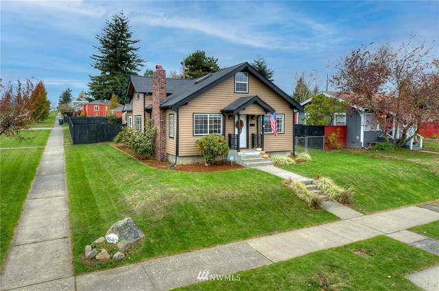 3640 S Ainsworth, Tacoma, WA 98418 (#1691128) :: Keller Williams Realty