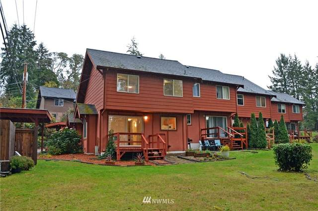 12826 62nd Avenue NW D-5, Gig Harbor, WA 98332 (#1691139) :: Icon Real Estate Group