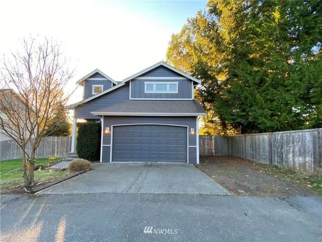 3678 SE Lovell Street, Port Orchard, WA 98366 (#1691152) :: Ben Kinney Real Estate Team