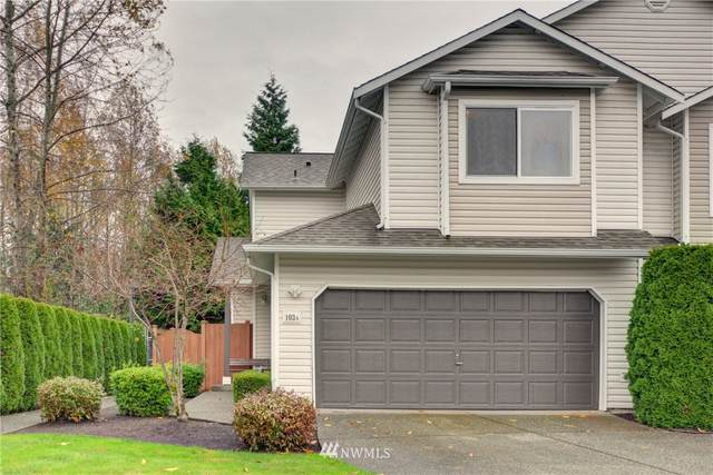 103 96th Avenue SE A, Lake Stevens, WA 98258 (#1691159) :: Ben Kinney Real Estate Team