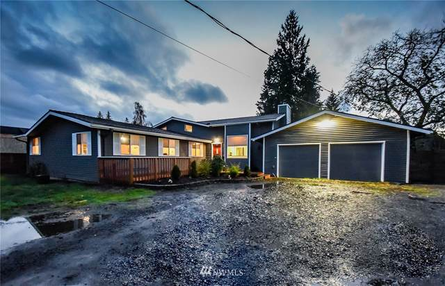 801 Wilson Street SE, Olympia, WA 98501 (#1691161) :: The Robinett Group