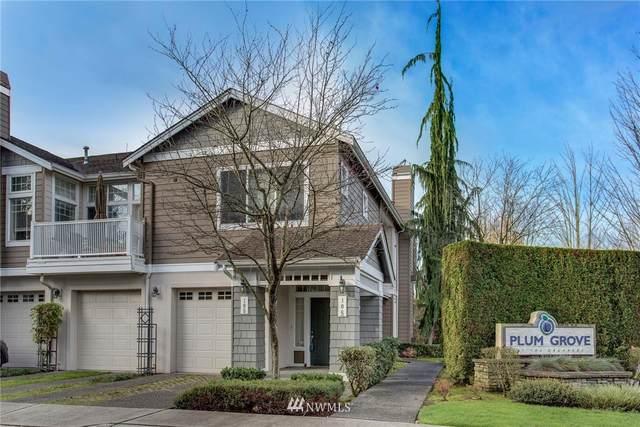 565 Anacortes Avenue NE #105, Renton, WA 98059 (#1691165) :: M4 Real Estate Group