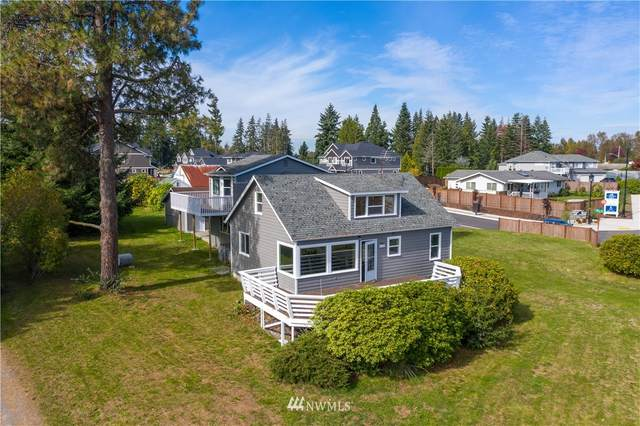 4122 Caldwell Road E, Edgewood, WA 98372 (#1691176) :: The Robinett Group