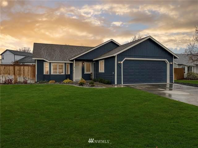 1335 S Cougar Drive, Moses Lake, WA 98837 (#1691178) :: Icon Real Estate Group