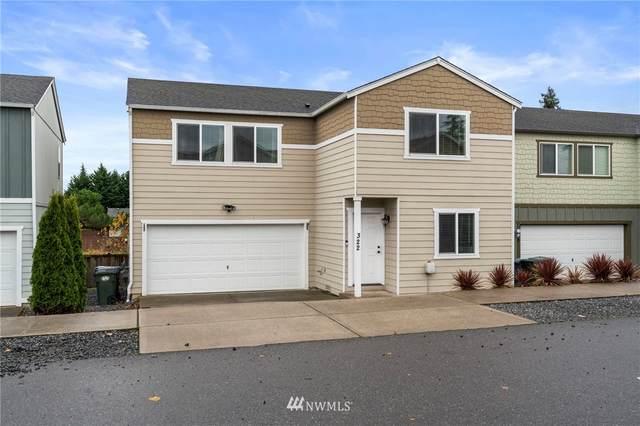 322 117th Street E, Tacoma, WA 98445 (#1691186) :: Canterwood Real Estate Team