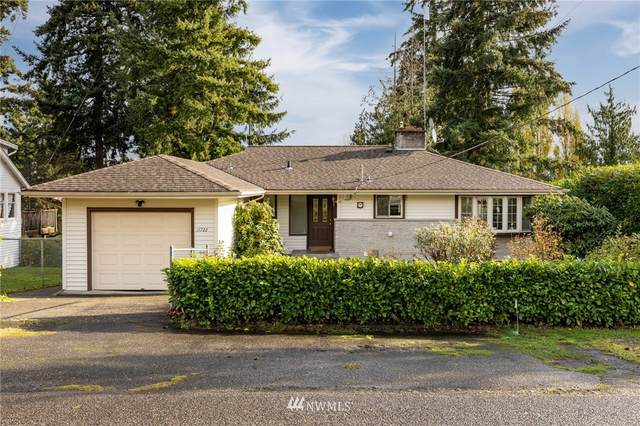 11722 23rd Avenue NE, Seattle, WA 98125 (#1691187) :: Priority One Realty Inc.