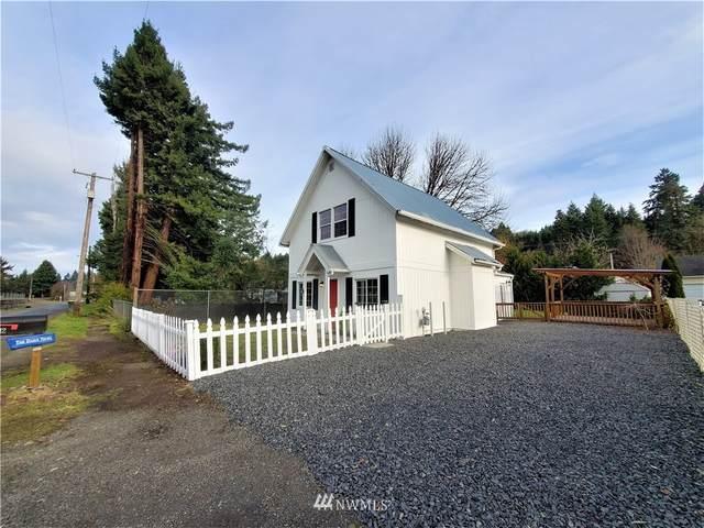 912 SE Front Street, Winlock, WA 98596 (#1691190) :: Priority One Realty Inc.