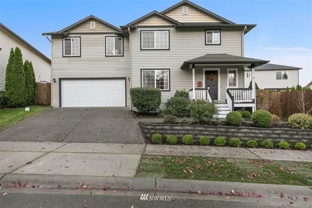 14821 18th Avenue W, Lynnwood, WA 98087 (#1691191) :: Ben Kinney Real Estate Team
