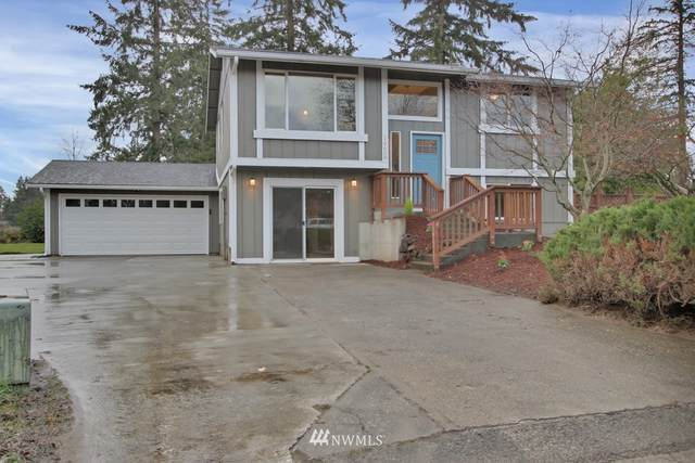 16608 10th Avenue E, Spanaway, WA 98387 (#1691200) :: Icon Real Estate Group