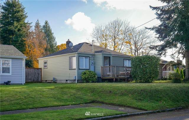 310 Wilson Street NE, Olympia, WA 98506 (#1691201) :: Ben Kinney Real Estate Team