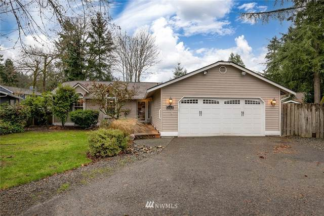 19819 SE 266th Court, Covington, WA 98042 (#1691206) :: The Shiflett Group