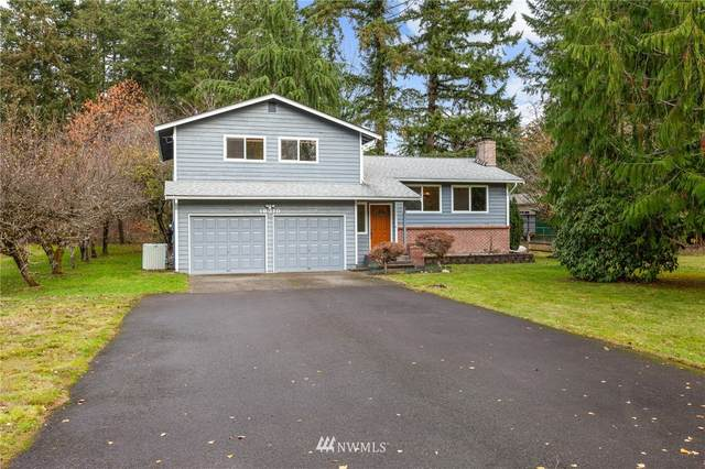18810 SE 292nd, Kent, WA 98042 (#1691214) :: Priority One Realty Inc.