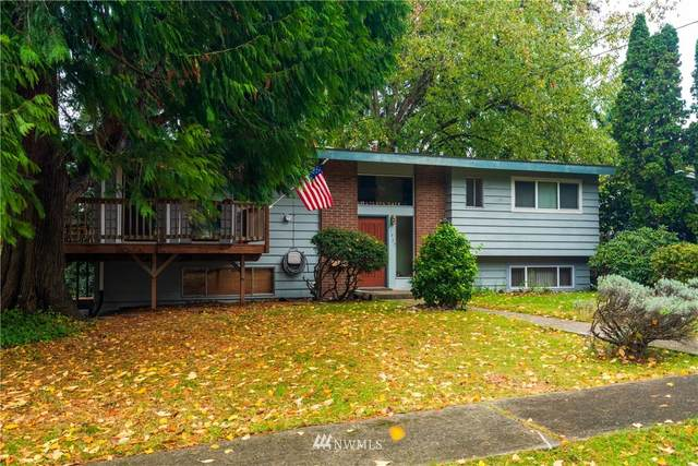 21457 99th Avenue S, Kent, WA 98030 (#1691229) :: NW Home Experts