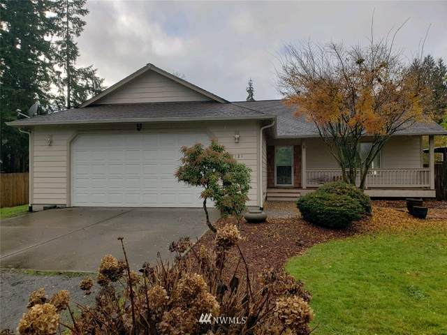 19121 Albany Street SW, Rochester, WA 98579 (#1691236) :: M4 Real Estate Group