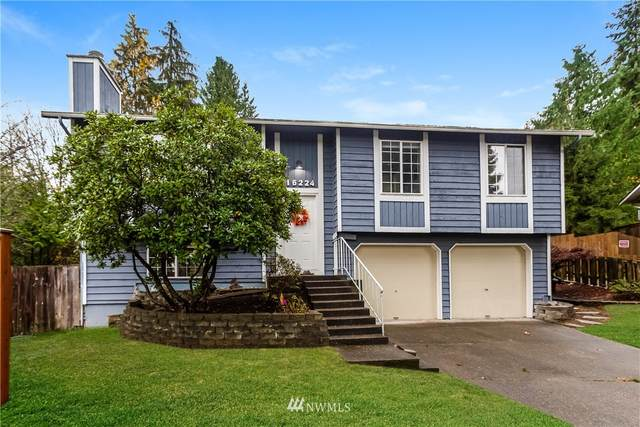 16224 NE 107th Court, Redmond, WA 98052 (#1691237) :: M4 Real Estate Group