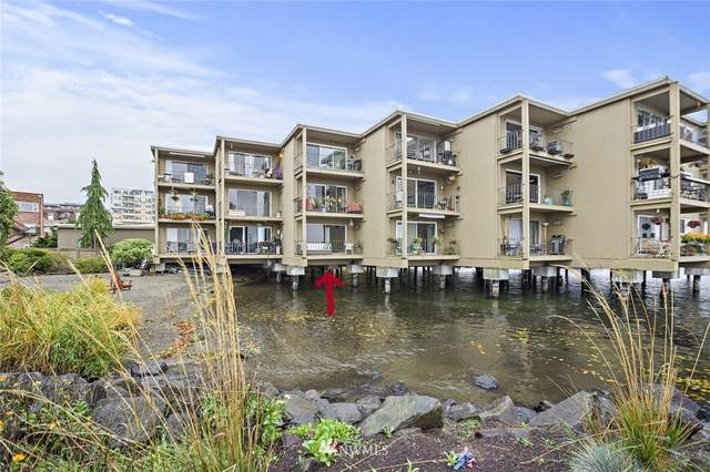 65 Kirkland Avenue #112, Kirkland, WA 98033 (#1691240) :: The Robinett Group
