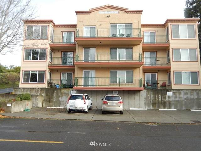 230 B Street #102, Friday Harbor, WA 98250 (#1691247) :: The Royston Team