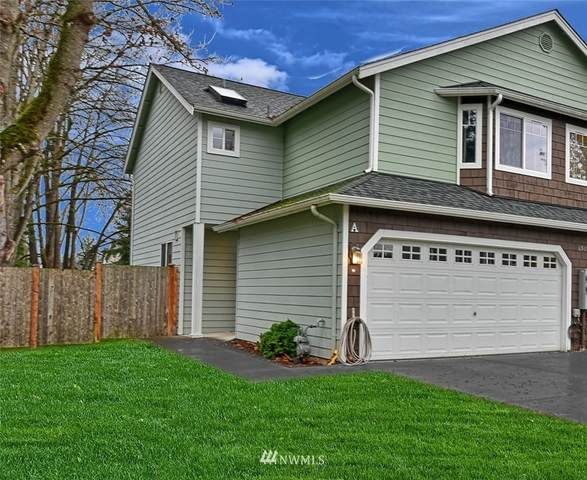 6505 206th Place NE A, Arlington, WA 98223 (#1691262) :: Priority One Realty Inc.