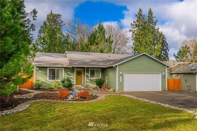 10040 Lookout Drive NW, Olympia, WA 98502 (#1691270) :: Costello Team