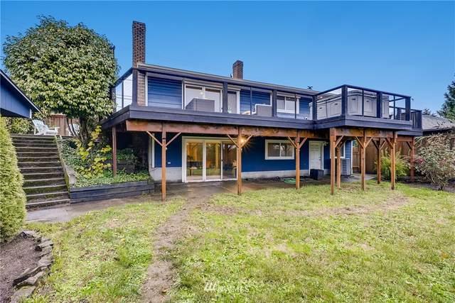 7449 S 128th Street, Seattle, WA 98178 (#1691272) :: Icon Real Estate Group