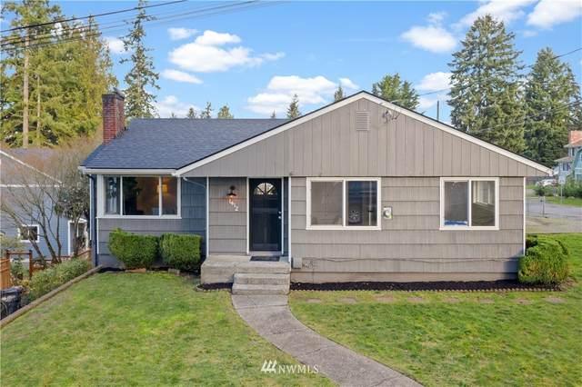 1412 Juniper Street, Milton, WA 98354 (#1691279) :: My Puget Sound Homes
