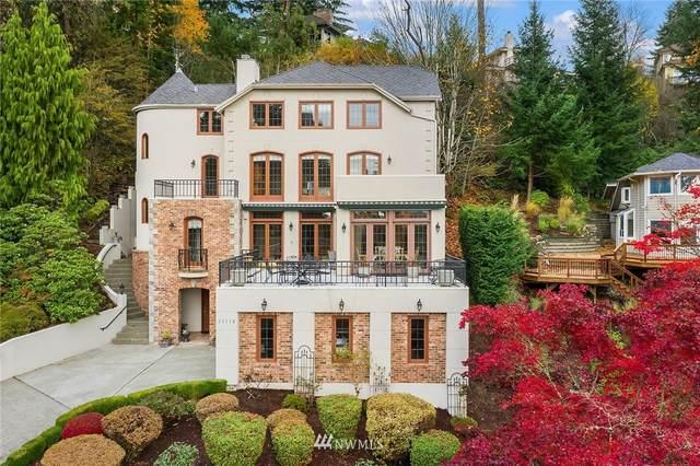11115 NE 38th Place, Bellevue, WA 98004 (#1691303) :: Canterwood Real Estate Team