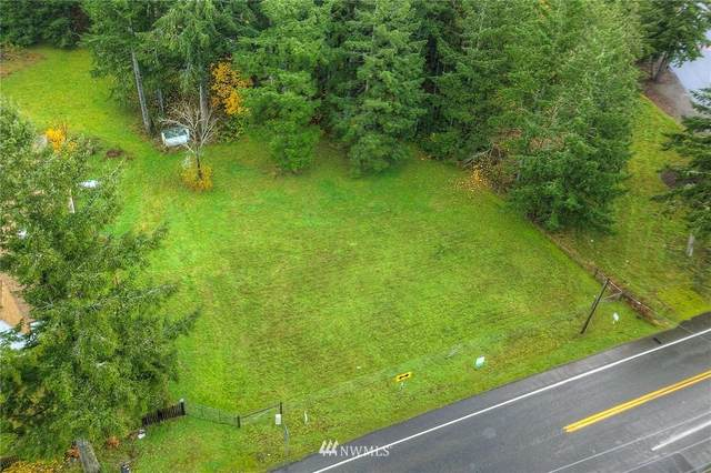 0 Shincke Road NE, Olympia, WA 98506 (MLS #1691322) :: Community Real Estate Group