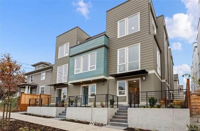 5806 17th Avenue NW B, Seattle, WA 98107 (#1691329) :: The Robinett Group