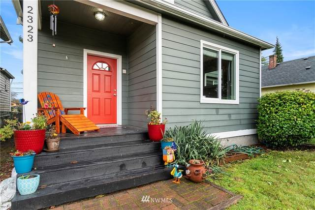 2323 S L Street, Tacoma, WA 98405 (#1691331) :: Icon Real Estate Group
