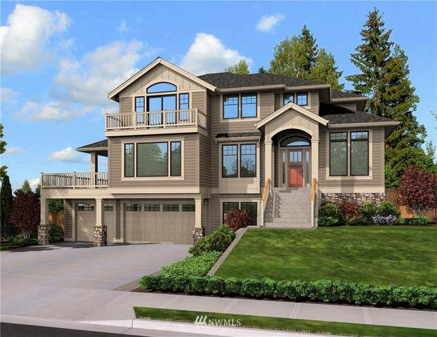 2914 116th Avenue Ct E, Edgewood, WA 98372 (#1691339) :: The Robinett Group
