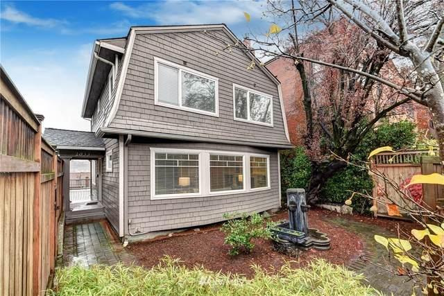 2033 Boylston Avenue E, Seattle, WA 98102 (#1691356) :: Pacific Partners @ Greene Realty
