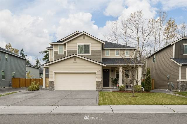 16112 81st Avenue E, Puyallup, WA 98375 (#1691366) :: Priority One Realty Inc.