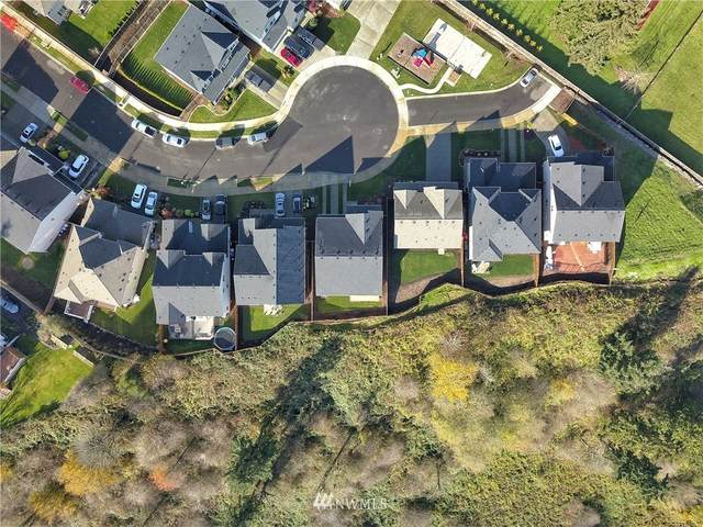 6633 S 298th Place, Auburn, WA 98001 (#1691372) :: Ben Kinney Real Estate Team