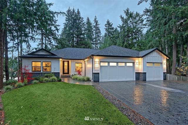 2603 32nd Avenue SE, Puyallup, WA 98374 (#1691373) :: NextHome South Sound
